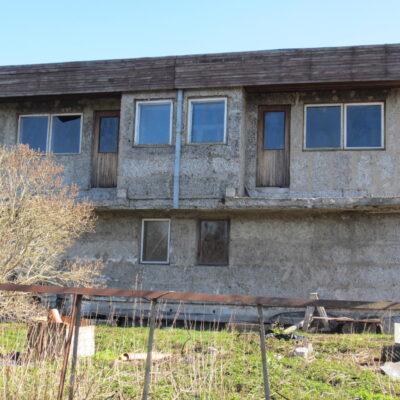 maja renoveerimine